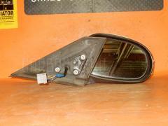 Зеркало двери боковой Nissan Wingroad WFY11 Фото 2