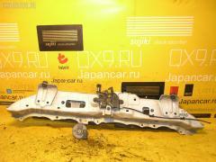 Планка телевизора TOYOTA VITZ SCP90 2SZ-FE Фото 1