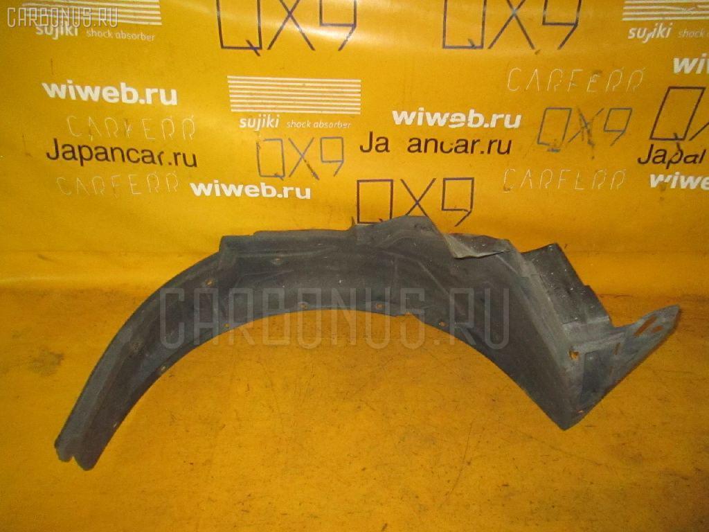 Подкрылок HONDA EDIX BE3 K20A. Фото 5