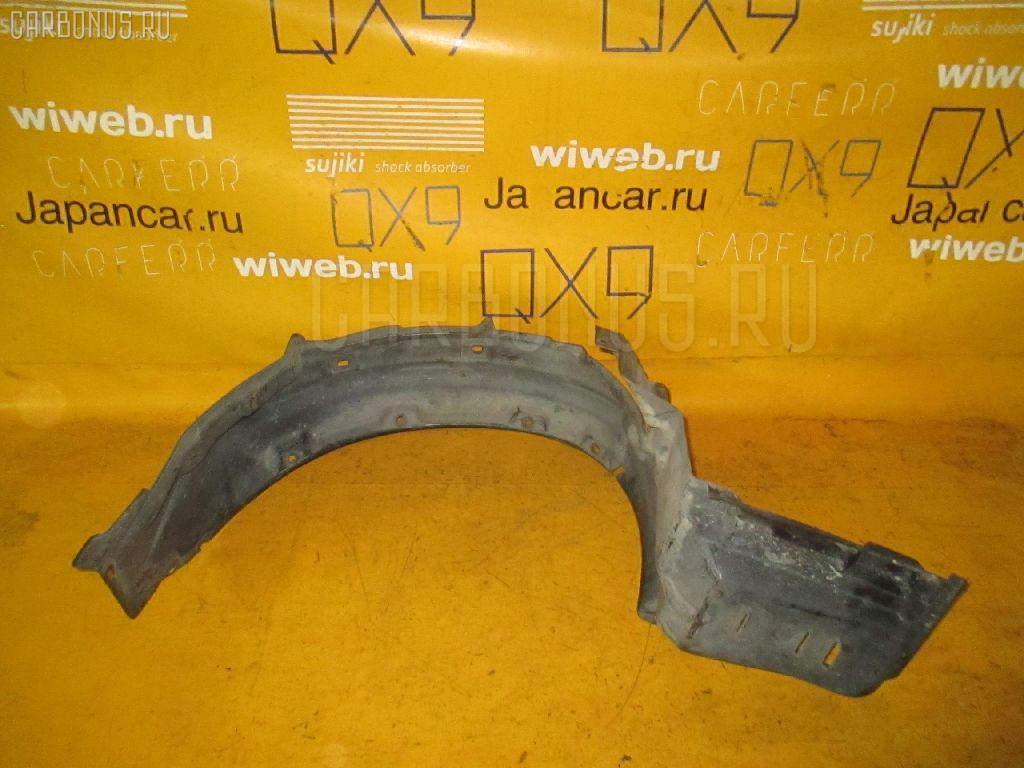 Подкрылок HONDA ACCORD CD4 F20B. Фото 3