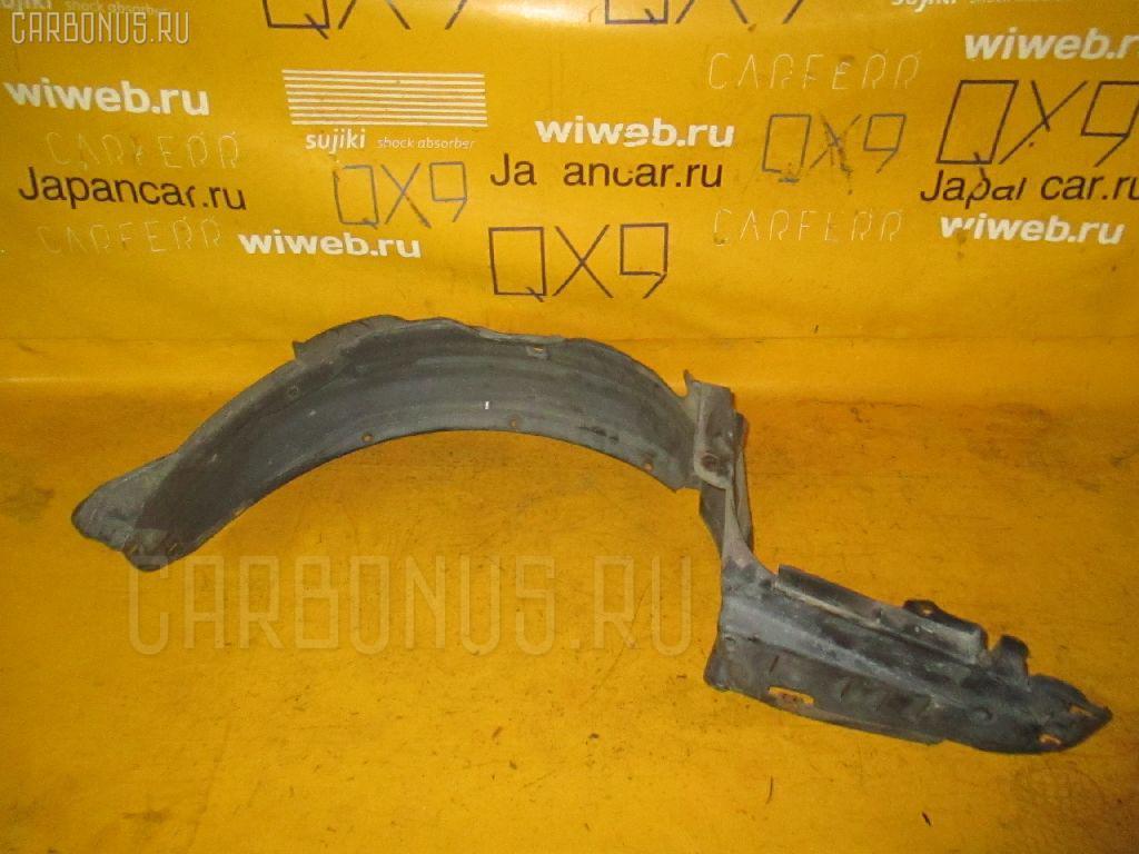 Подкрылок Honda Prelude BB6 H22A Фото 1