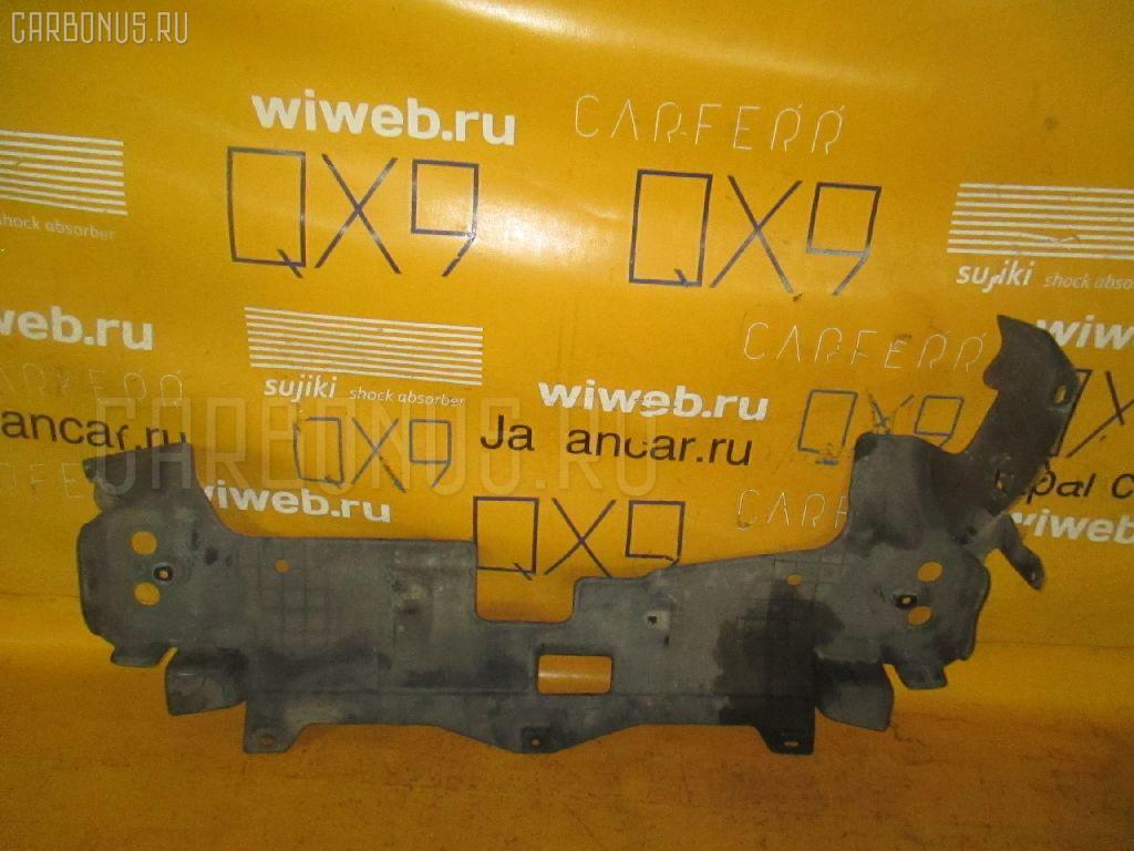 Защита двигателя HONDA ACCORD CD4 F20B Фото 1