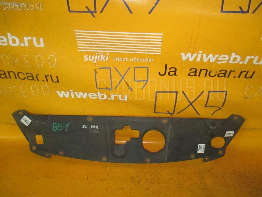 Защита замка капота Honda Edix BE1 D17A Фото 1