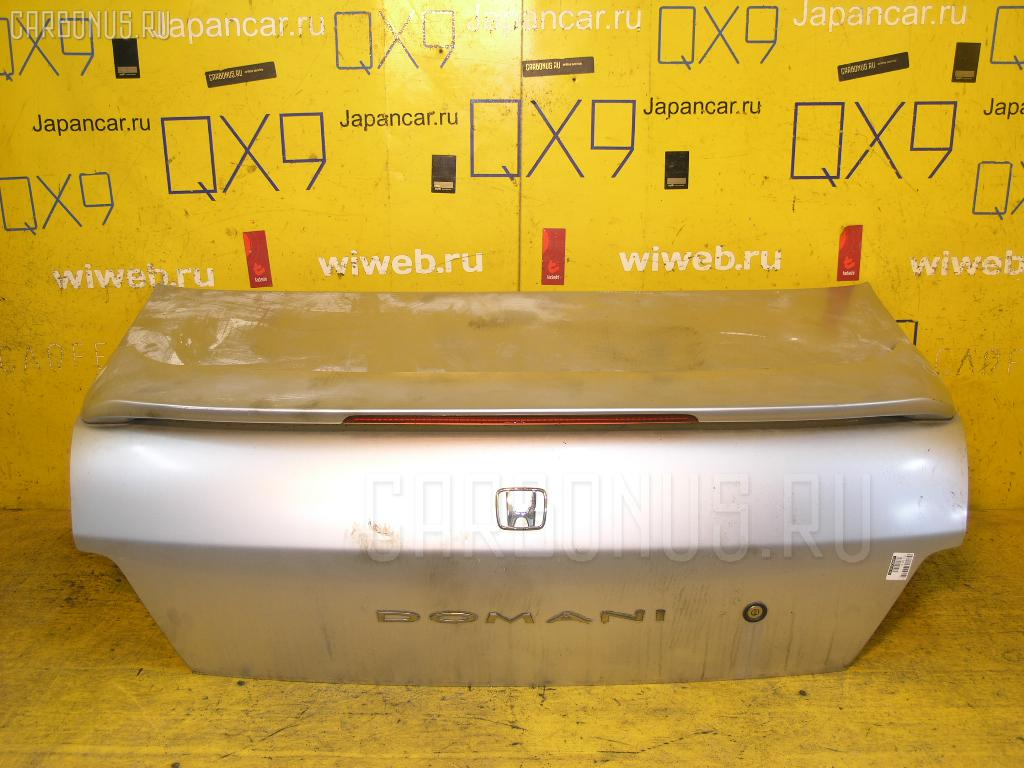 Крышка багажника HONDA DOMANI MA5 Фото 1
