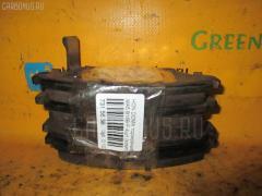 Тормозные колодки HONDA DOMANI MA5 B18B Фото 2