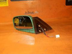 Зеркало двери боковой TOYOTA CORSA EL51 Фото 3
