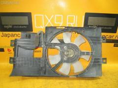 Вентилятор радиатора кондиционера Nissan Cube AZ10 CGA3DE Фото 2