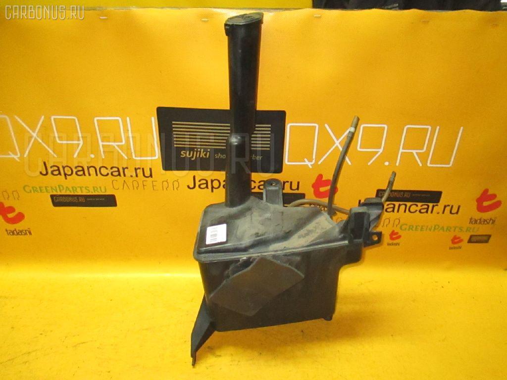 Бачок омывателя Toyota Mark ii blit JZX110W Фото 1