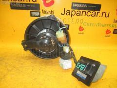 Мотор печки SUBARU LEGACY BF5 Фото 1
