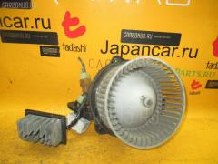 Мотор печки SUBARU LEGACY BF5 Фото 2