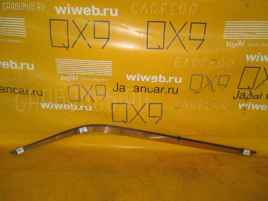 Ветровик SUBARU LEGACY WAGON BF5 Фото 1