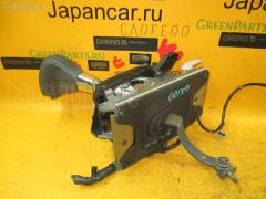Ручка КПП TOYOTA MARK II GX100 Фото 1