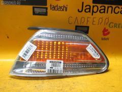 Поворотник к фаре Toyota Mark ii GX100 Фото 2