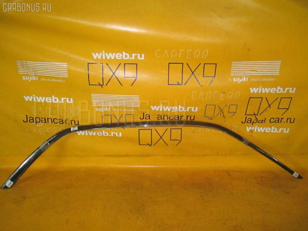 Ветровик TOYOTA MARK II GX100. Фото 8