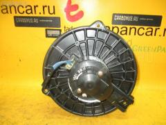 Мотор печки HONDA CIVIC FERIO ES1 Фото 1