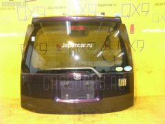 Дверь задняя Honda Life JB5 Фото 1