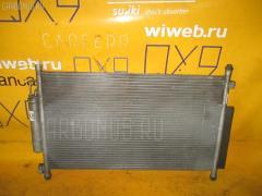 Радиатор кондиционера HONDA ODYSSEY RA6 F23A