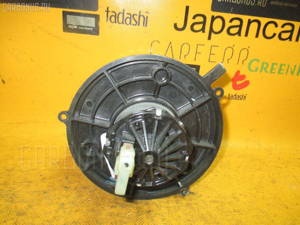 Мотор печки DAIHATSU TERIOS KID J131G Фото 1