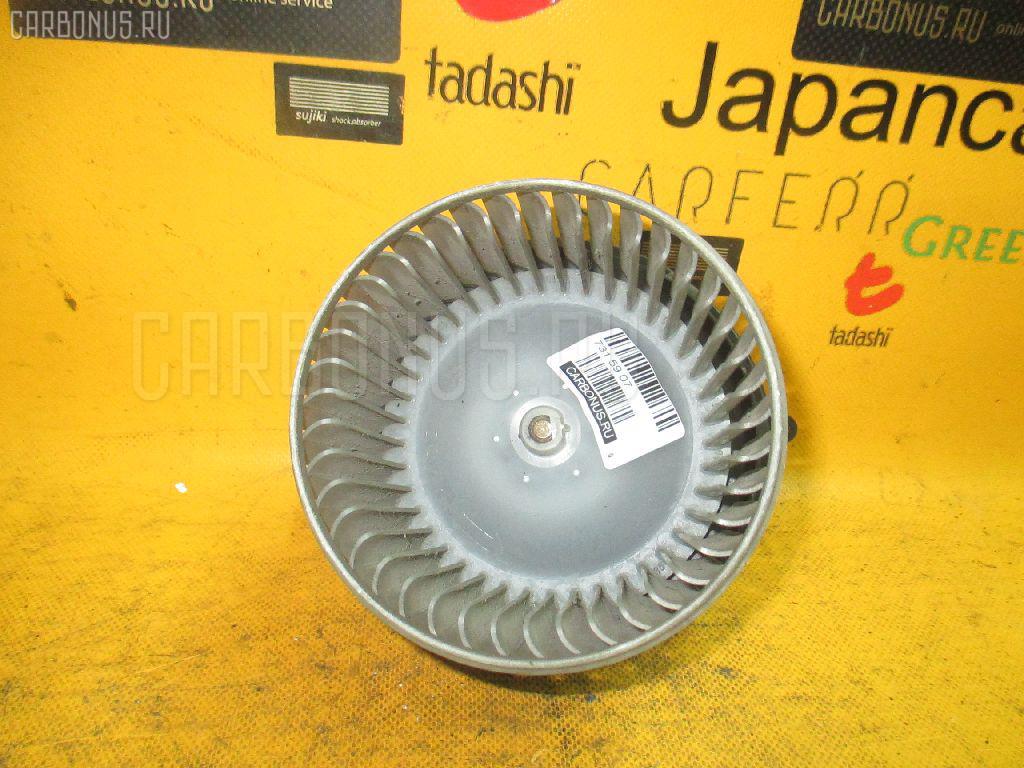 Мотор печки DAIHATSU TERIOS KID J131G Фото 2