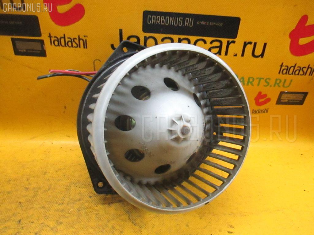 Мотор печки NISSAN ELGRAND E51. Фото 6