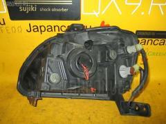 Фара Honda Logo GA3 Фото 2