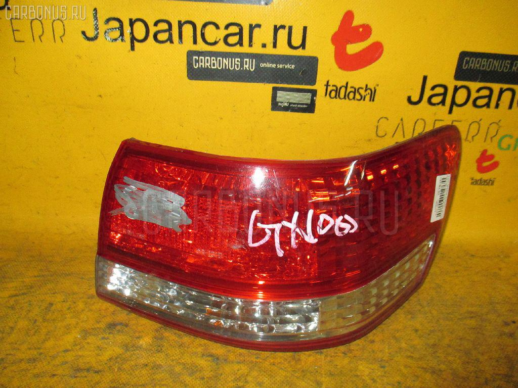 Стоп Toyota Mark ii GX100 Фото 1