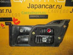 Стоп-планка Honda Accord CF3 Фото 2