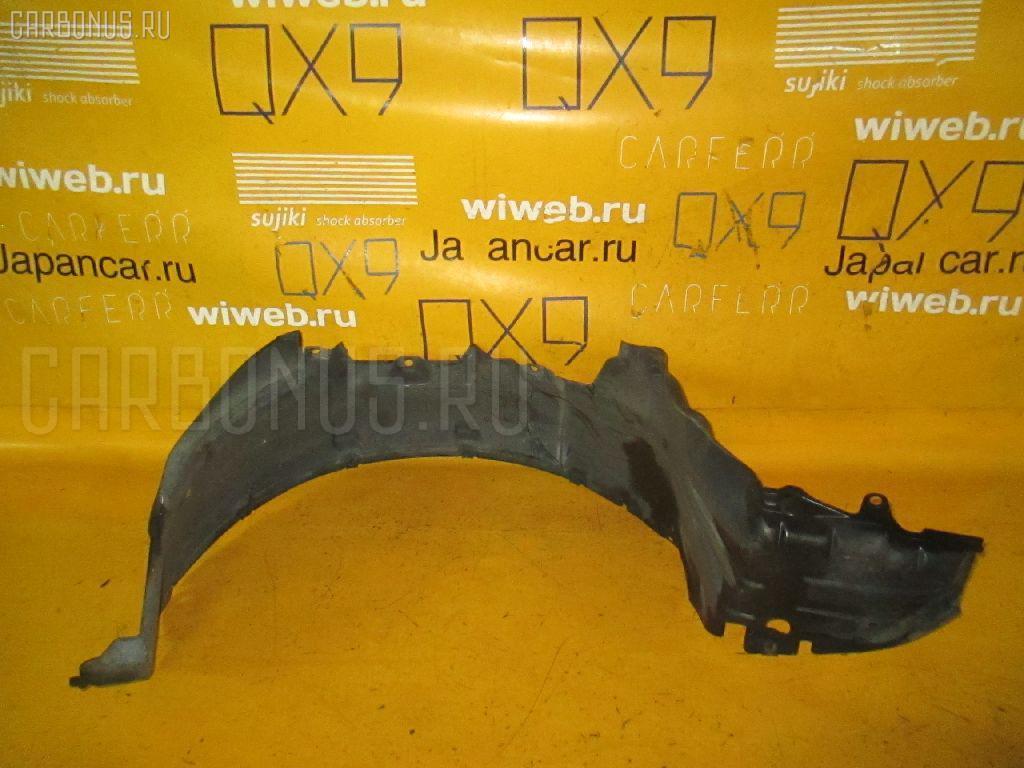 Подкрылок NISSAN CEFIRO WAGON WA32 VQ20DE. Фото 9