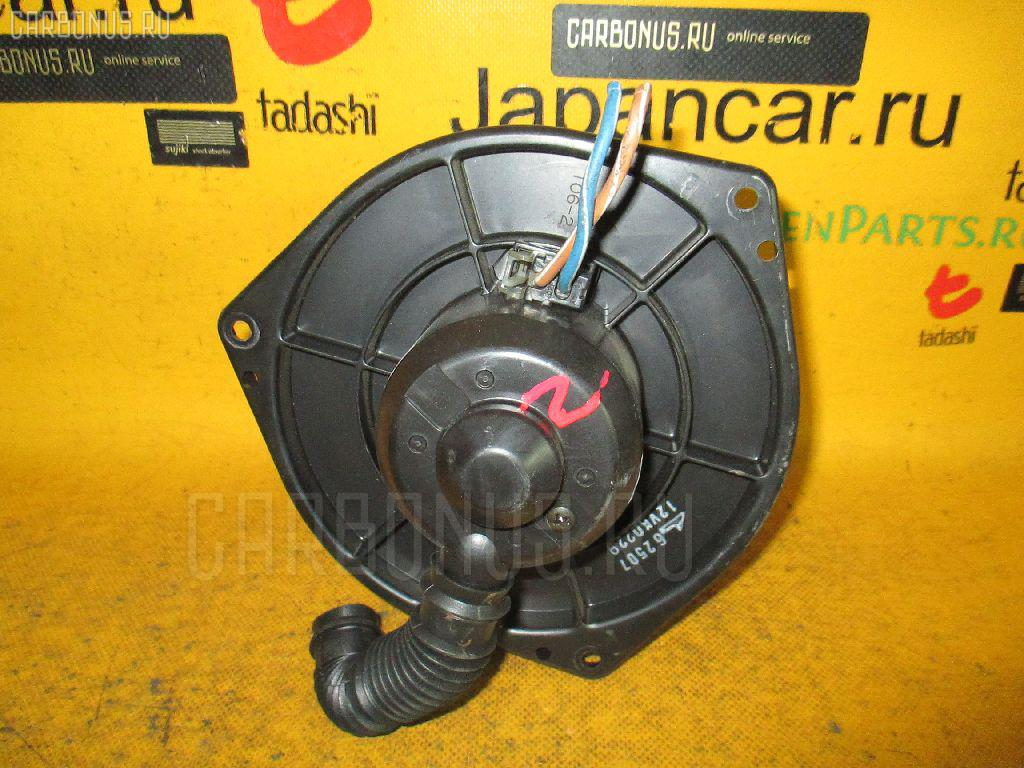 Мотор печки NISSAN CEFIRO WAGON WA32 Фото 2