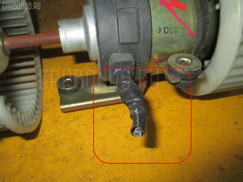 Мотор печки HONDA ACCORD INSPIRE CB5. Фото 4