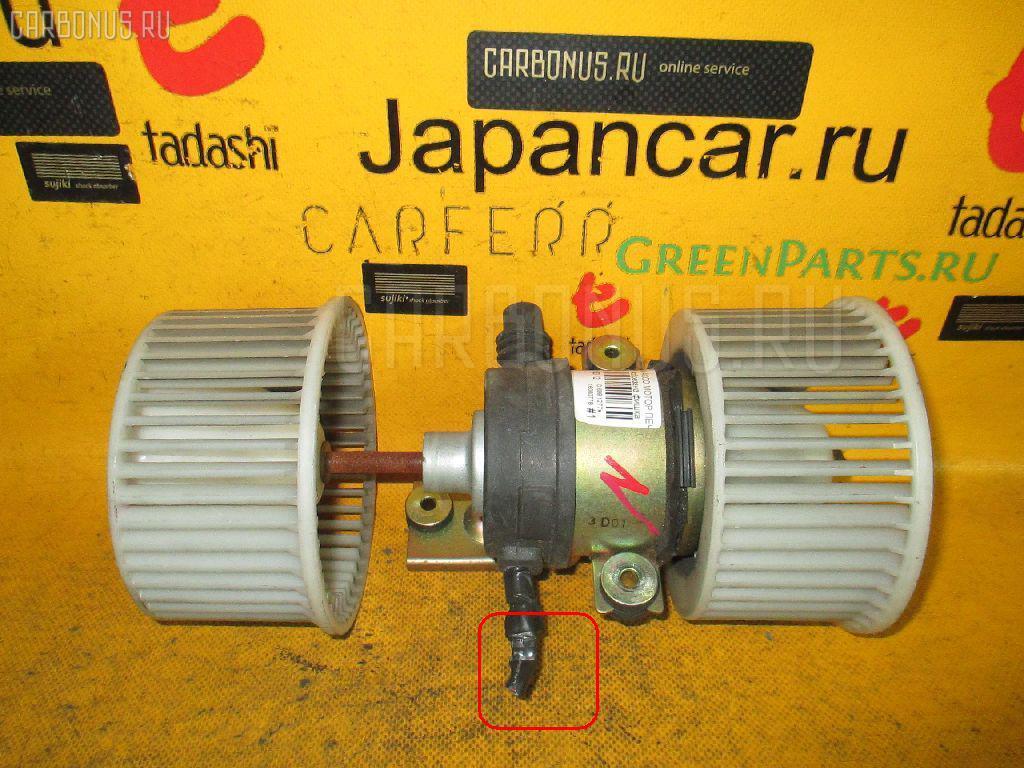 Мотор печки HONDA ACCORD INSPIRE CB5. Фото 5