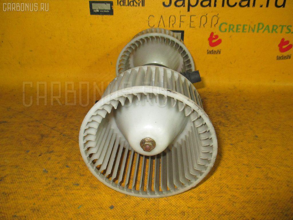 Мотор печки HONDA ACCORD INSPIRE CB5. Фото 7