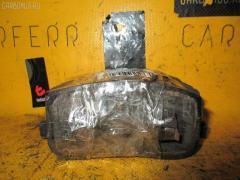 Тормозные колодки Mitsubishi Colt Z21A 4A90 Фото 1