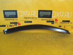 Ветровик Honda Civic EU1 Фото 1