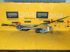 Мотор привода дворников HONDA TORNEO CF4 Фото 2