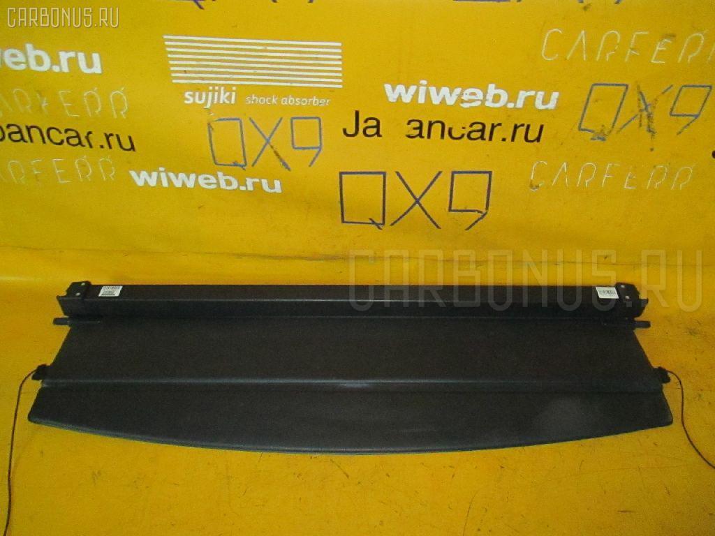 Шторка багажника Nissan Primera wagon WTP12 Фото 1