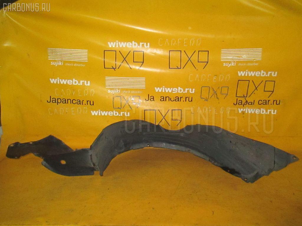 Подкрылок TOYOTA MARK II QUALIS SXV20W 5S-FE Фото 1