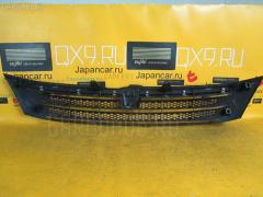 Решетка радиатора TOYOTA ISIS ANM10W Фото 3