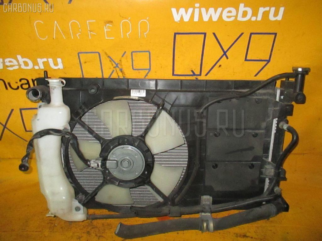 Радиатор ДВС MITSUBISHI COLT Z25A 4G19 Фото 2
