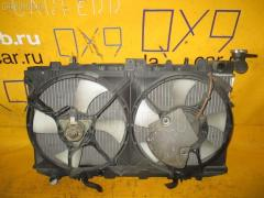 Вентилятор радиатора ДВС NISSAN WINGROAD WFY10 GA15DE Фото 1