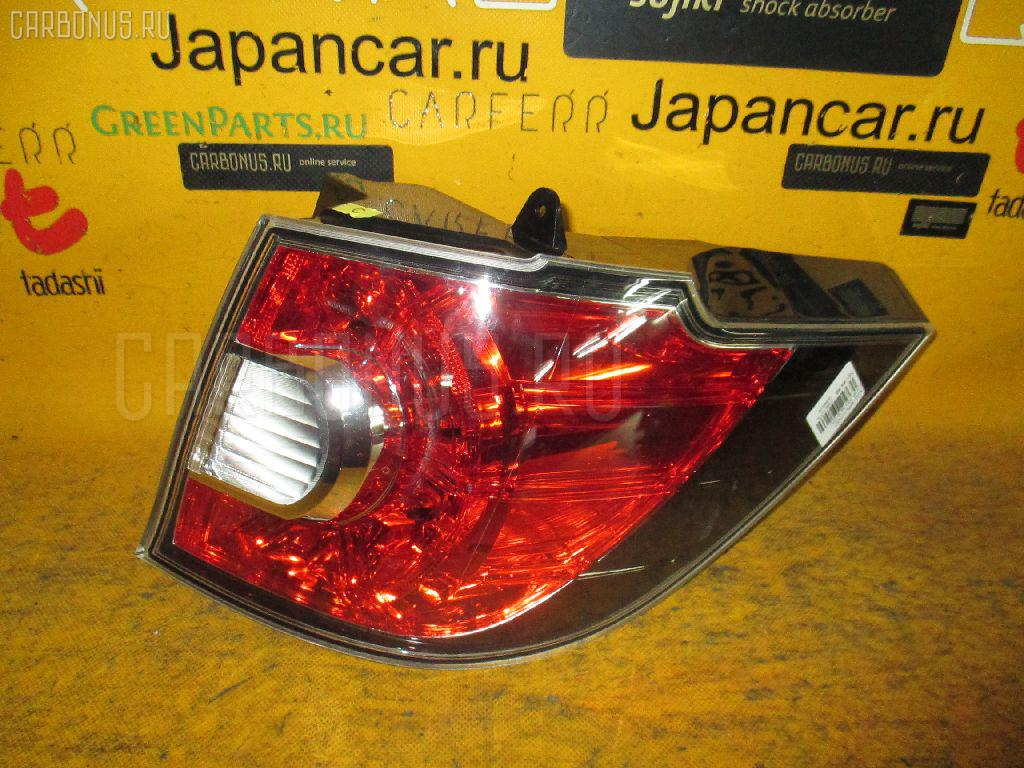 Стоп Mazda Mpv LY3P Фото 1