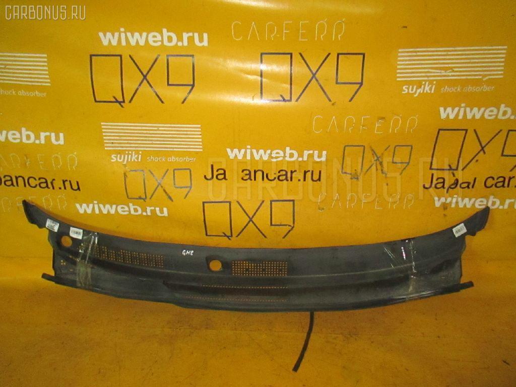 Решетка под лобовое стекло HONDA HR-V GH2 Фото 1