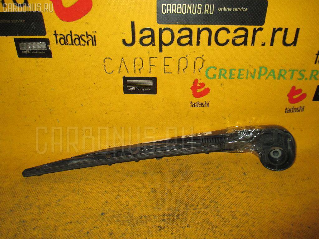 Держатель дворника Nissan Stagea M35 Фото 1