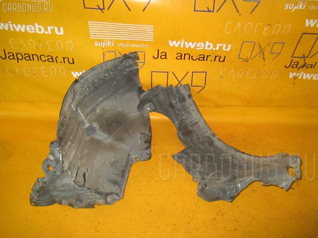 Подкрылок NISSAN STAGEA M35 VQ25DD Фото 1