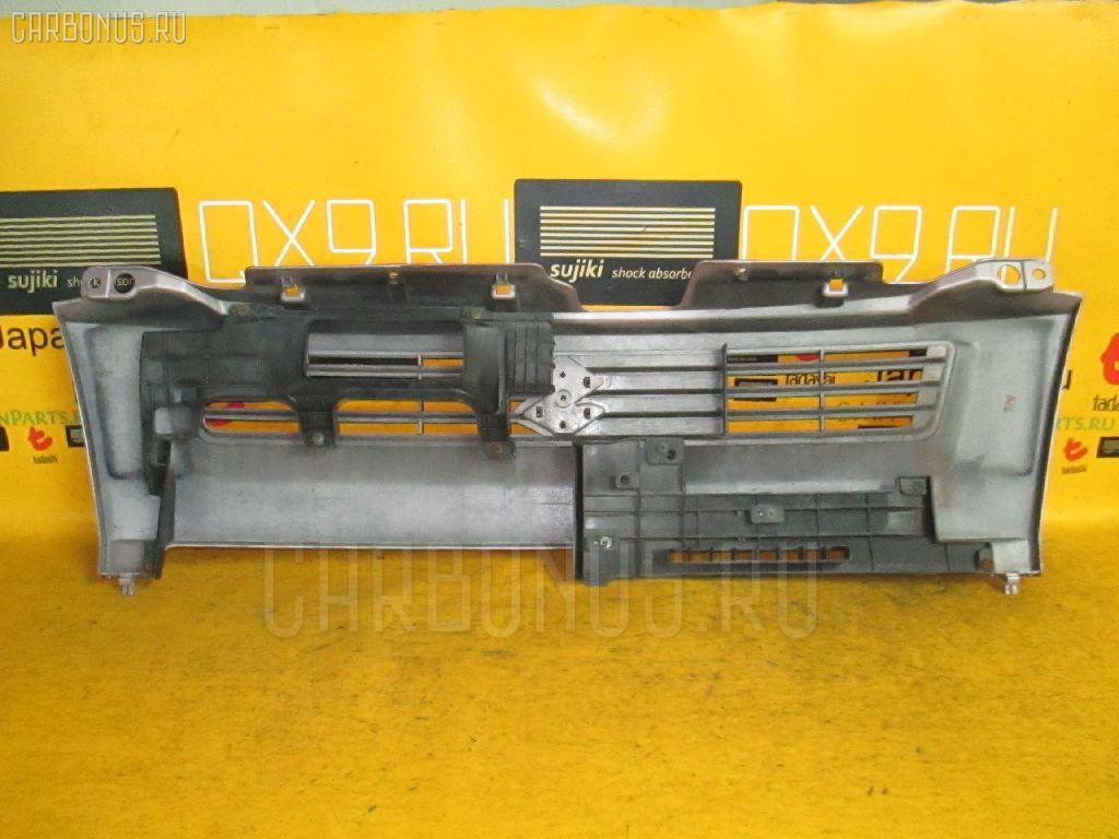 Решетка радиатора SUZUKI WAGON R MH21S. Фото 8
