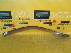 Ветровик SUZUKI SWIFT HT51S Фото 1