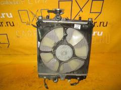 Вентилятор радиатора ДВС SUZUKI SWIFT HT51S M13A Фото 6