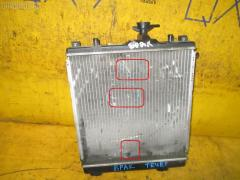 Вентилятор радиатора ДВС SUZUKI SWIFT HT51S M13A Фото 4