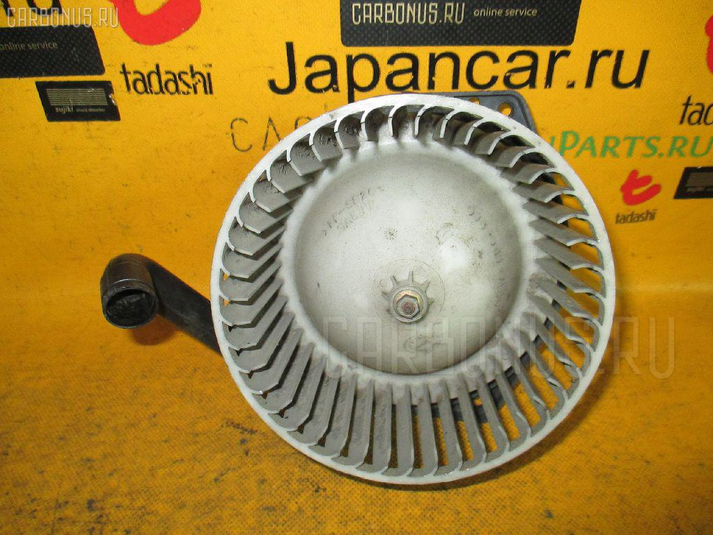 Мотор печки HONDA SABER UA4. Фото 1