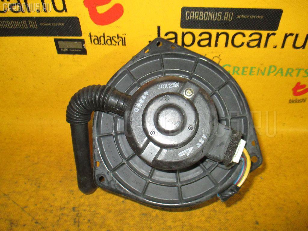 Мотор печки HONDA SABER UA4. Фото 2
